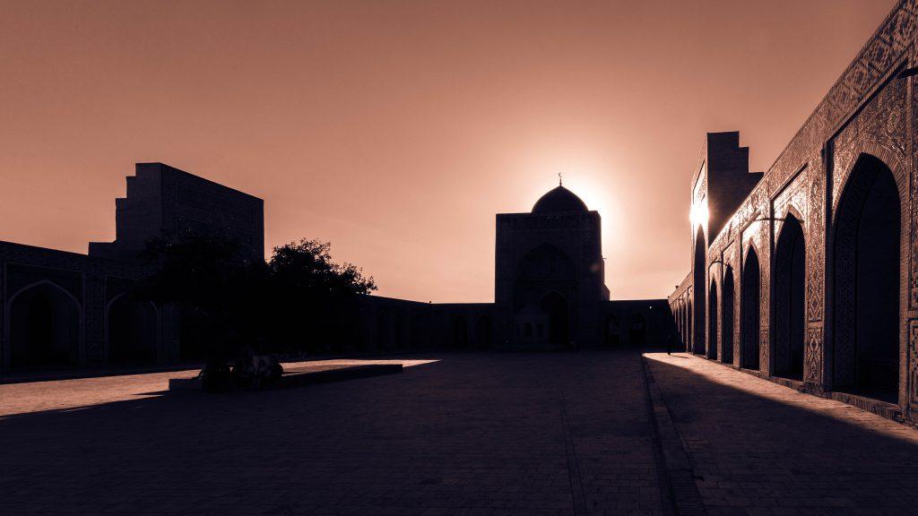 Day 3: Bukhara