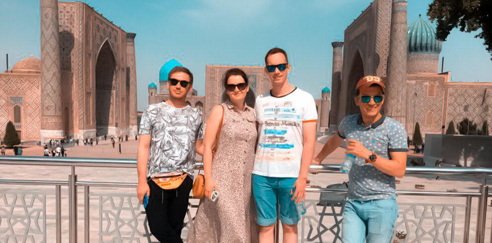 classic-tour-around-uzbekistan