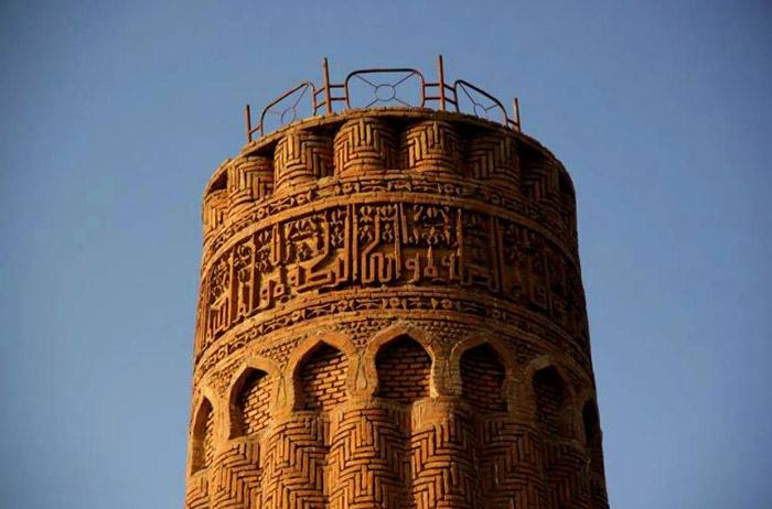 jarkurgan-minaret