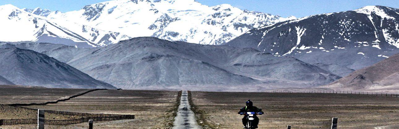 Tajikistan Silk Road Tours