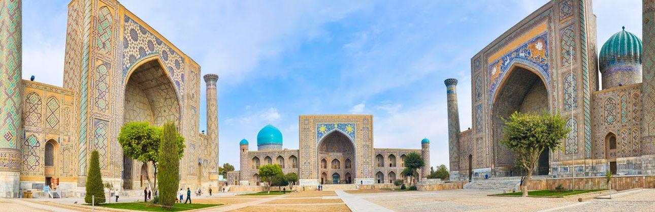 Turkmenistan Silk Road Tours