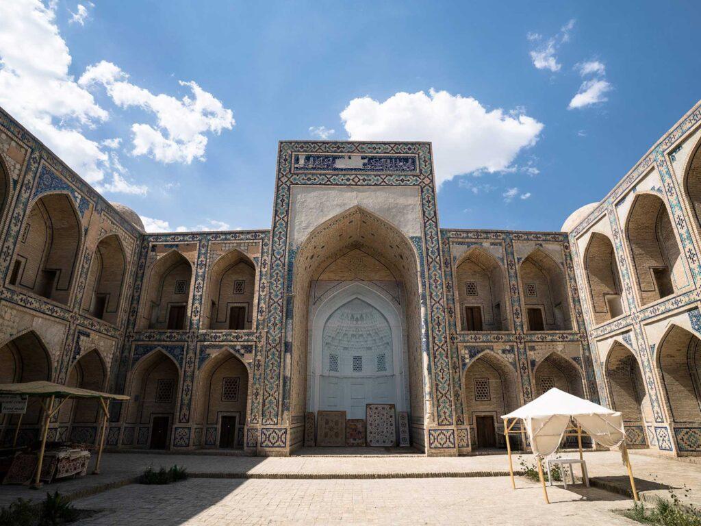 Abdulaziz-Khan-madrasah