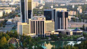 Tashkent Excursion